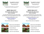 Need Mulch?
