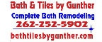 Bath Tiles by Gunther